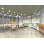Дизайн интерьеров кафе, ресторанов, баров фото