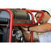 Ремонт безиновых генераторов ремонт бензогенераторов фото