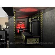 Дизайн игорных заведений, клубов, казино в Новосибирске фото