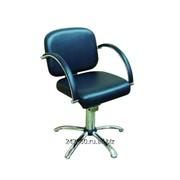 Парикмахерское кресло Виктория фото