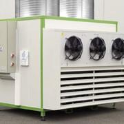 Холодильные установки для овощехранилищ фото
