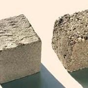 Стеновой камень из мергелистого пильного известняка-ракушечника фото