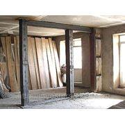 Перепланировка жилых и не жилых помещений разрешения фото