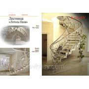 """Лестница """"Лотосы Нила"""" фото"""