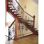 Проектируем и изготавливаем лестницы фото