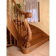 Монтаж лестницы любой сложности фото