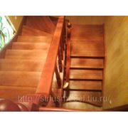 Лестница 6 фото