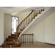 Межэтажные лестницы на заказ от производителя фото