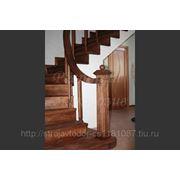 Проектирование и монтаж лестниц фото