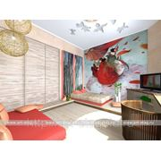 Дизайн-проекта интерьера квартиры, дома, коттеджа фото
