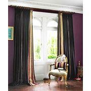 Дизайн штор, подбор тканей, обоев, предметов интерьера фото