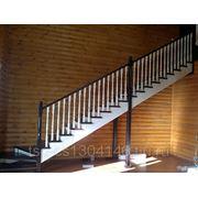 Лестница фото