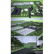 Архитектурная анимация (видеоролик) фото