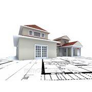 Архитектура и дизайн домов фото