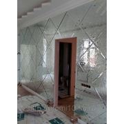 Зеркальная мозаика фото