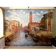 Художественная роспись стен (Нижний Новгород) фото