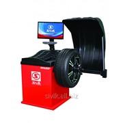 Балансировочный станок Sivik GALAXY СБМП-60-3D фото