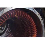 Ремонт электродвигателей и трансформаторов фото