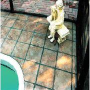 Пол, основной цвет MESABUFF фото