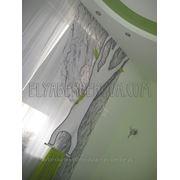 Авторский текстильный дизайн в АР Крым, дизайн штор,пошив штор,установка карнизов,навеска штор фото