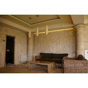 Египет (работа+материал) фото