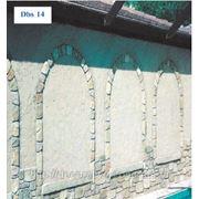 Отделка фасада DBS 14 фото