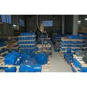 Ремонт общепромышленных электродвигателей фото