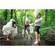 Фото и видео съёмка свадеб в г.Туапсе, Сочи, Краснодаре фото