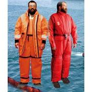 Комбинезон и костюм «Дельфин» для поисковых и аварийно-спасательных работ фото