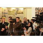 Организация видеотрансляции фото