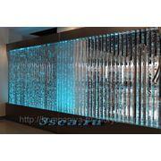 Пузырьковые колоннады фото