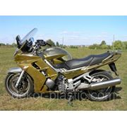 Хромирование мотоциклов фото