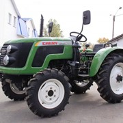 Трактор Чери RD 244 фото