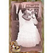 Видео- фотосъемка свадеб фото