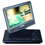 DVD плеер Fusion fpd-7106t фото