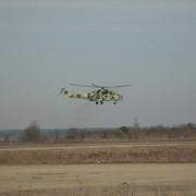 Капитальный ремонт вертолётов Ми-24 (Ми-35) фото
