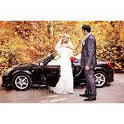 Фототограф на свадьбу фото