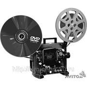 Оцифровка 8мм кинопленки на DVD,Запись видео и фото. фото