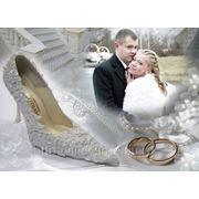 Свадебное слайд-шоу фото