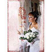 Свадебная фотокнига. фото