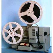 Оцифровка кинопленок формата 8 мм, Супер-8 фото
