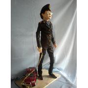 Портретна кукла. фото