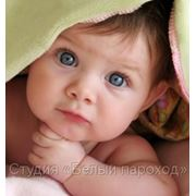 Фотосессия для ребенка фото