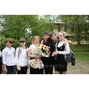 Фотосъемка выпускных фото