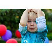 Детская фотосъёмка, детский фотограф фото
