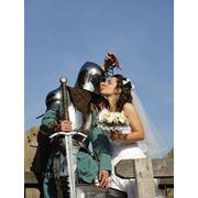 Организация и проведение свадебных торжеств фото