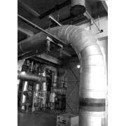 Экспертиза промышленной безопасности резервуаров и оборудования резер- вуаров для нефти и нефтепродуктов