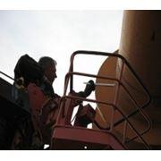 Экспертиза промышленной безопасности труб и деталей трубопроводов фото
