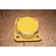 Крышка кронштейна крепления подшипника для бульдозера Shantui SD16 фото