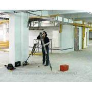 Техническое обследование строительных конструкций при смене профиля и назначения здания